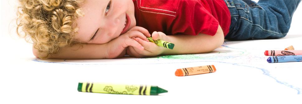 sign up - Crayola Sign